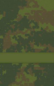 Ефрейтор-полевая форма