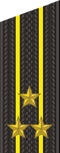 Капитан 1 ранга