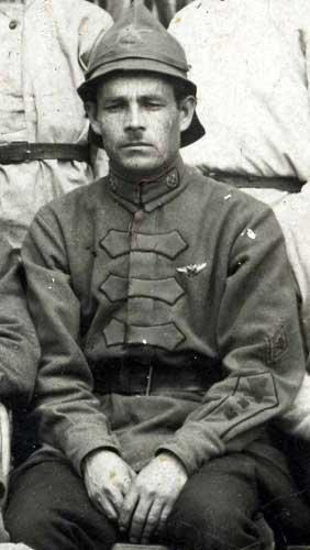 Прапорщик в структуре чинов армии