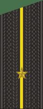 Младший лейтенант (морской)
