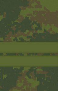 Младший сержант-полевая форма