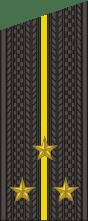 Старший лейтенант (морской)