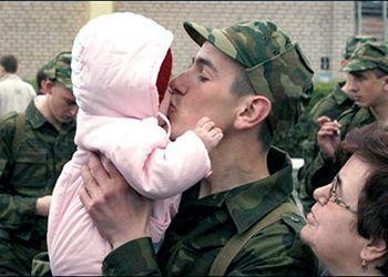 Дают ли отсрочку от армии при рождении ребёнка