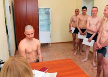 Как законно откосить от армии в России в 2019 году