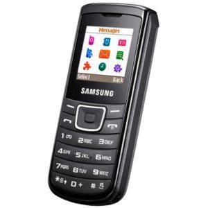 Samsung E1100T