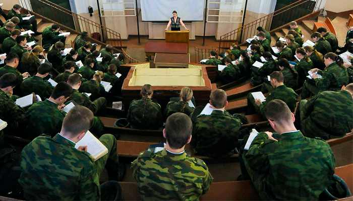 Военная кафедра что это такое, что она даёт, как поступить