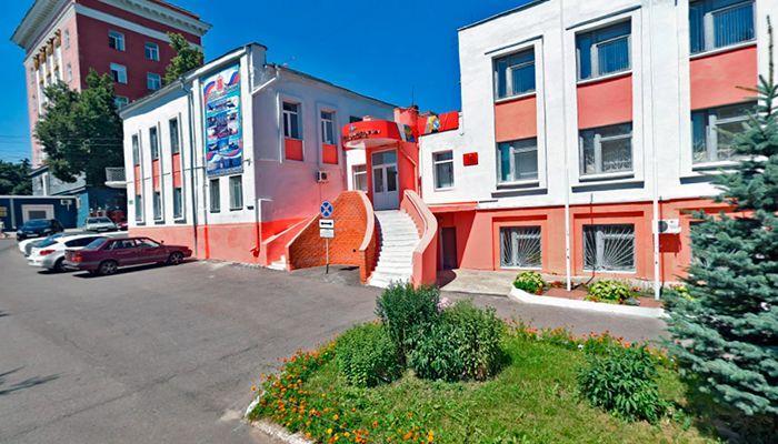 Военный комиссариат Курской области