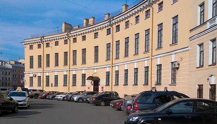 Военный комиссариат Ленинградской области