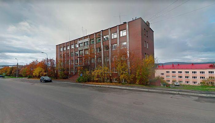 Военный комиссариат Мурманской области