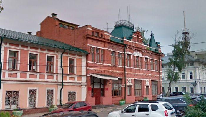 Военный комиссариат Нижегородской области