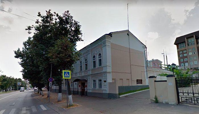 Военный комиссариат Пензенской области