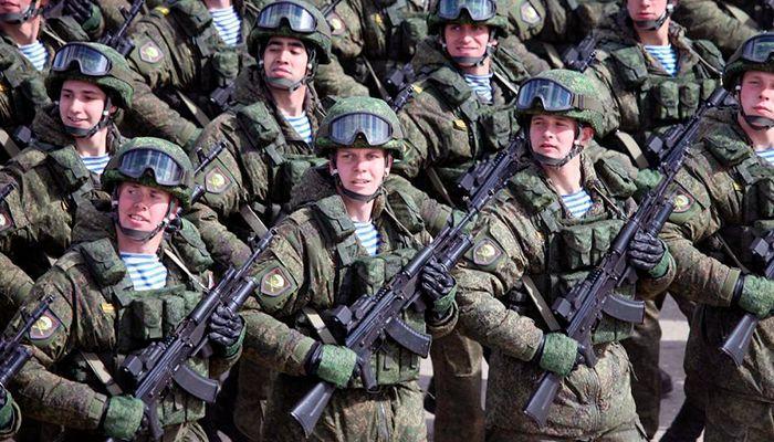 Сколько человек в роте, взводе, батальоне, дивизии, полку