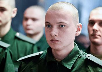 Стрижка в армии - как стригут в армии