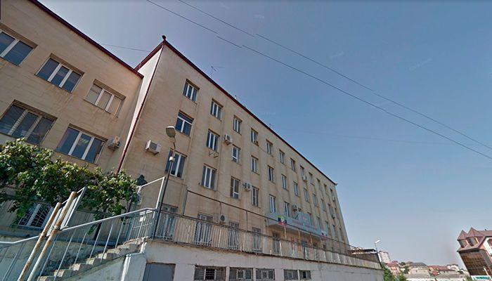 Военный комиссариат Республики Дагестан