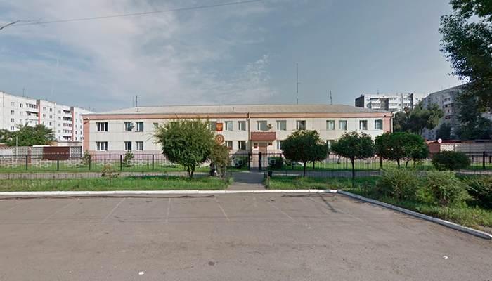 Военный комиссариат Республики Хакасия