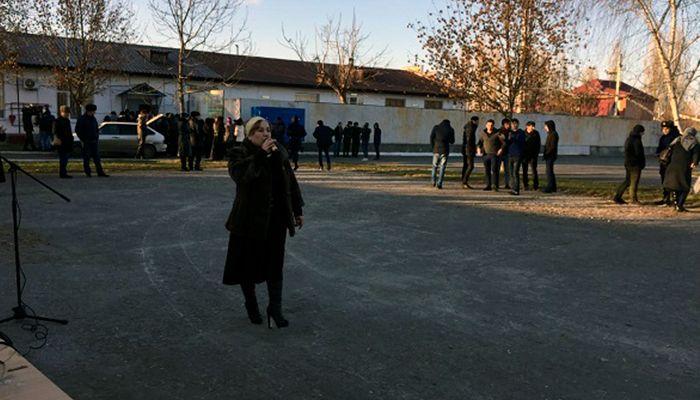 Военный комиссариат Республики Ингушетия