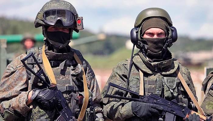 Служба в армии по контракту вместо срочной службы