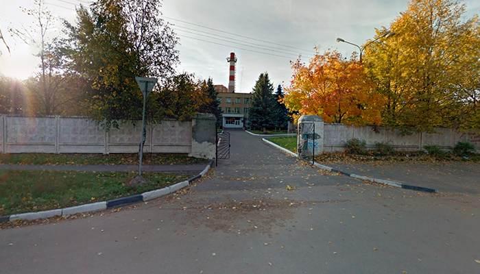 Военный комиссариат города Балашиха - адрес, телефон, приёмые дни