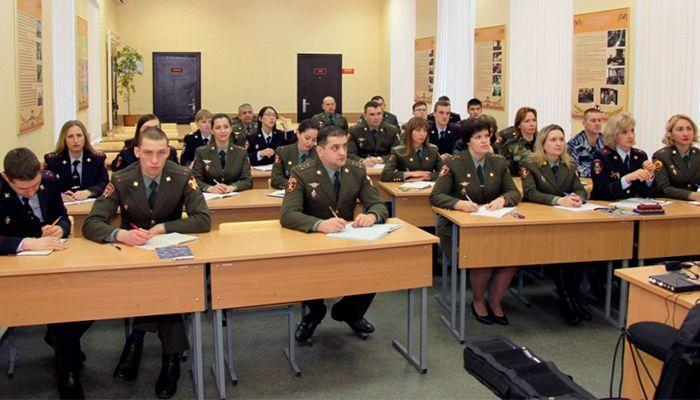 Переподготовка военнослужащих увольняемых в запас в 2020 году