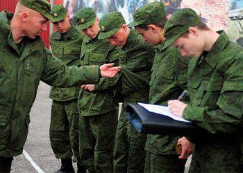Что проверяется на утренних осмотрах в армии
